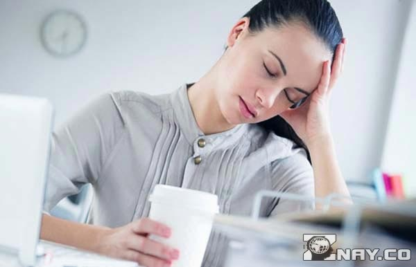 Повышенная утомляемость у женщины