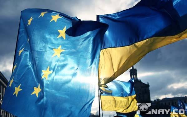 Украина, Порошенко и Евросоюз