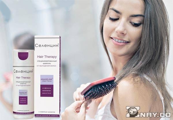 Селенцин для волос