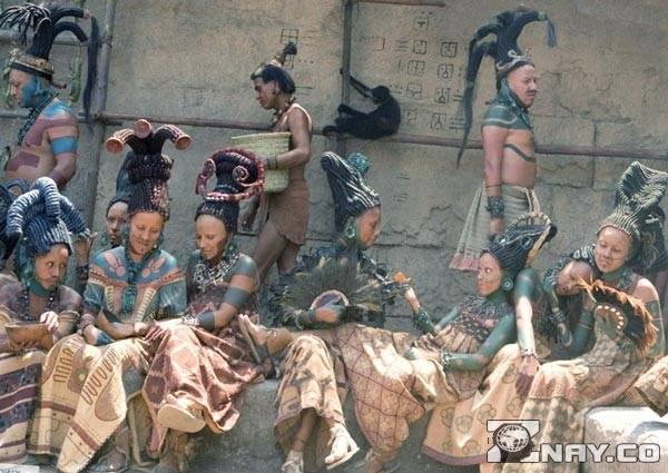 Культура народов