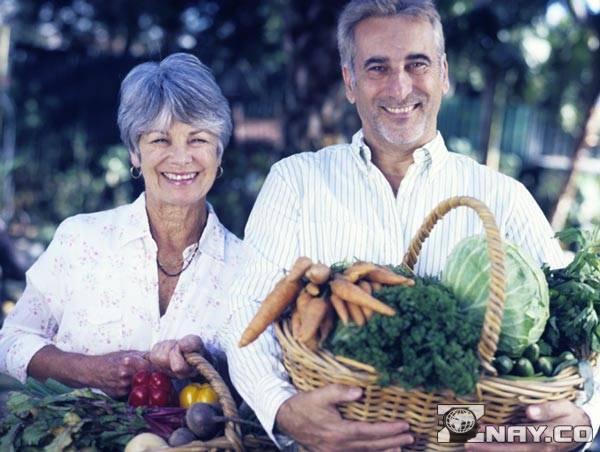 Правильное питание и долголетие