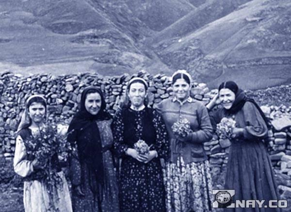 Кавказские народы