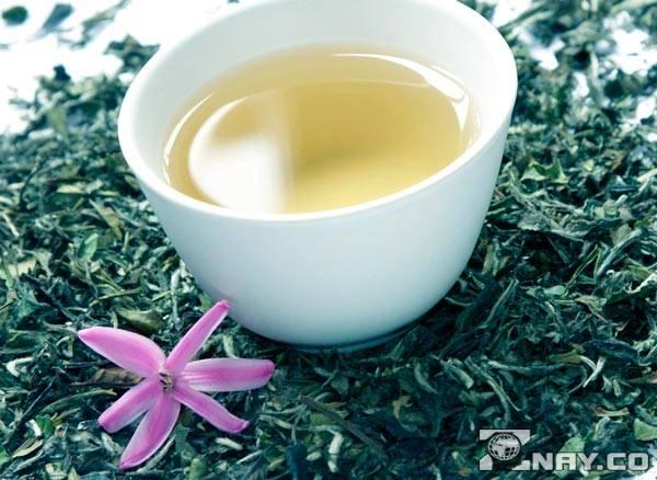 Зеленый чай и катехины в нем