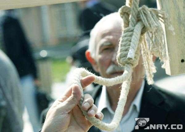 Деда приговорили к смерти