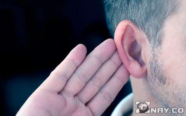 Можно услышать посторонние шумы