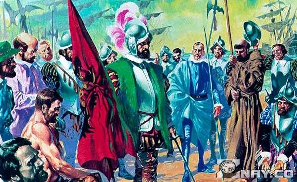 Отвоевание испанцами Пиренейского полуострова