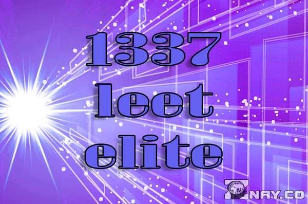 1337-leet-elite