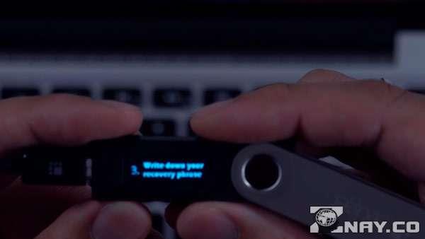 Безопасное хранение криптовалют