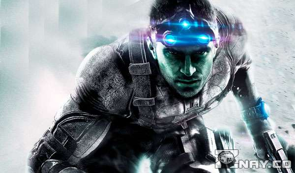 Игра Splinter cell и авторские права