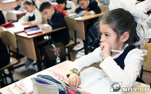 Общественное мнение порицает современное образование