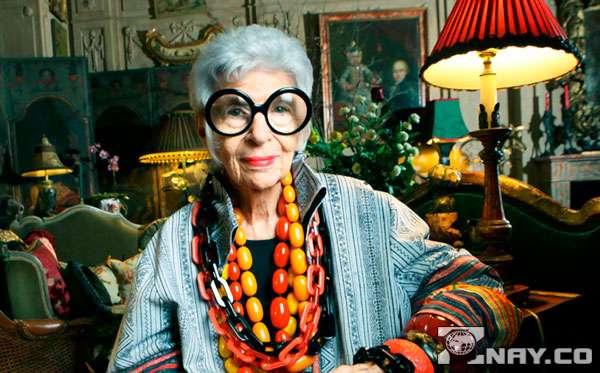 Бабушка - необычная и гениальная личность