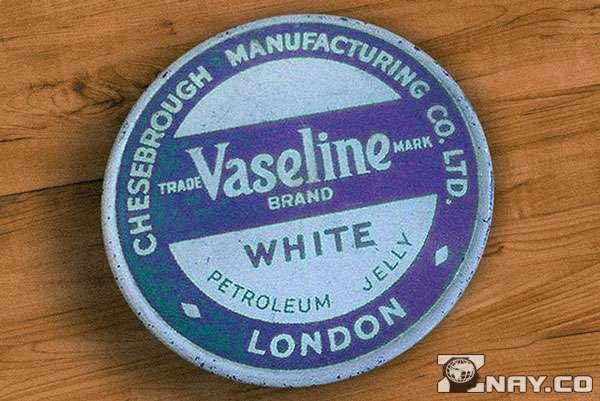 Минеральное масло vaseline