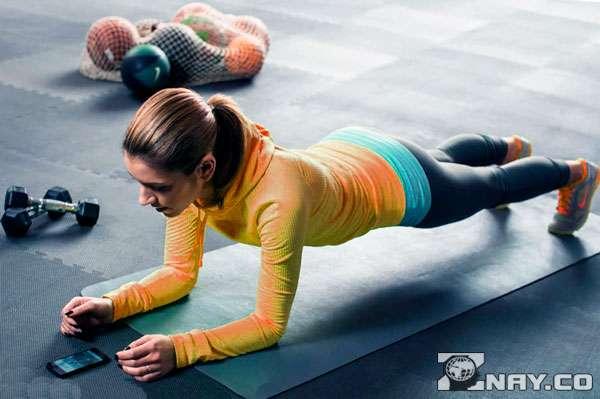 Регулярные упражнения
