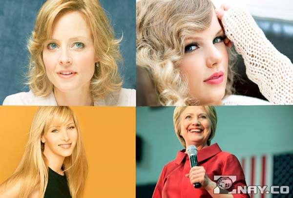 4 умные блондинки, добившиеся успеха