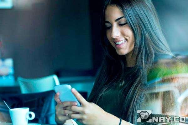 Написание юморного SMS