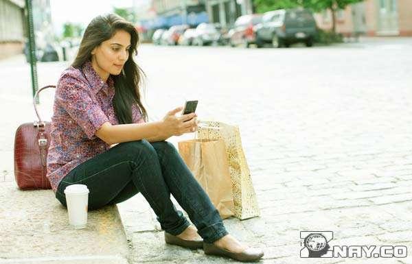 Поднятие настроения при помощи смартфона