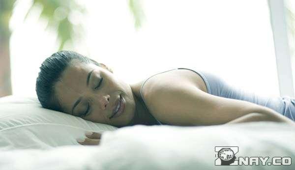 Сладкий крепкий и здоровый сон