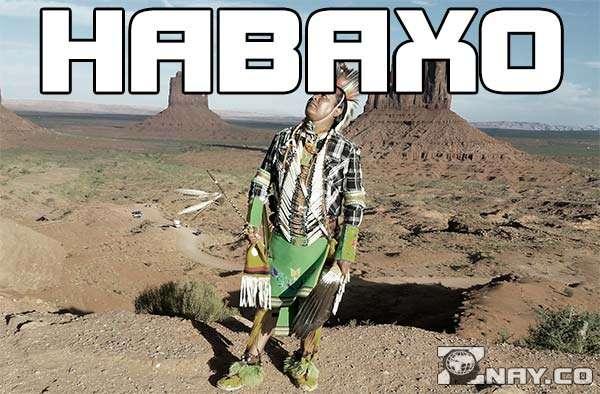 Народ навахо
