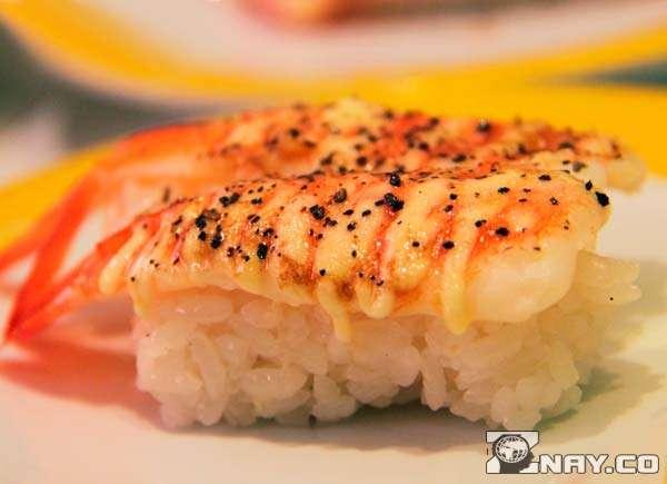 Большая суши