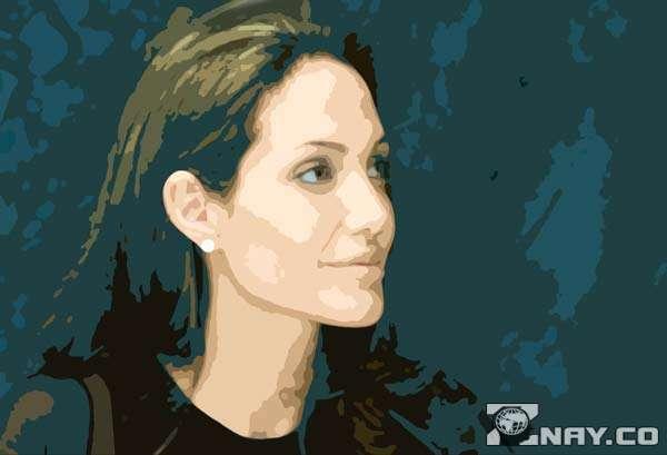 Анджелина Джоли нравится мужчинам
