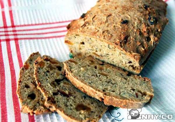 Цельнозерновой сорт хлеба