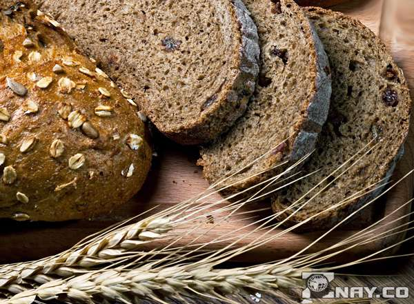 Зерновые изделия из злаков