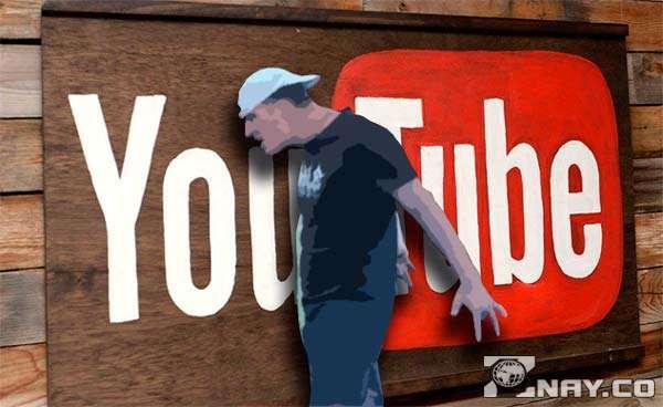 Edvard Bill и youtube