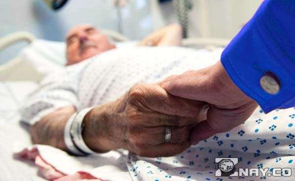 Осложнение неизбежно - в Российской больнице