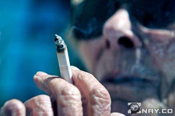 Чем можно заменить курение сигарет парню