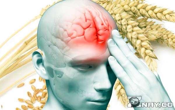 Проблемы с мозговой активностью