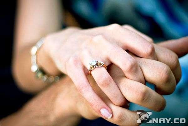 Свадебное венчание - узы