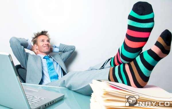 Freelancer в офисе