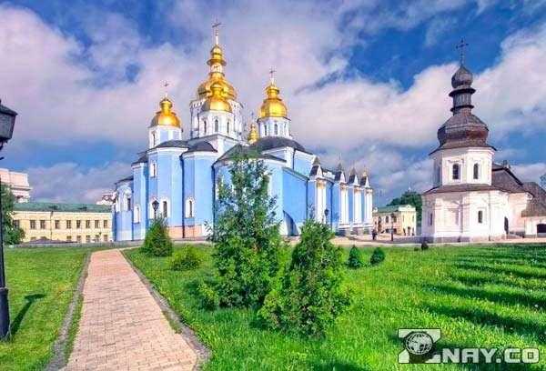 Отдельная поместная церковь в Украине
