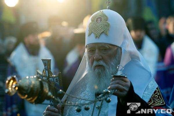 Киевский патриарх