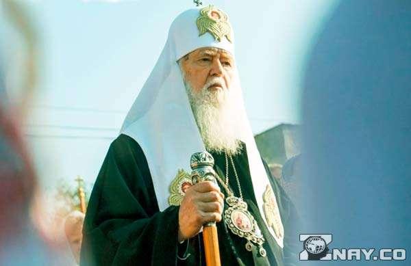 Самый верующий гражданин Украины