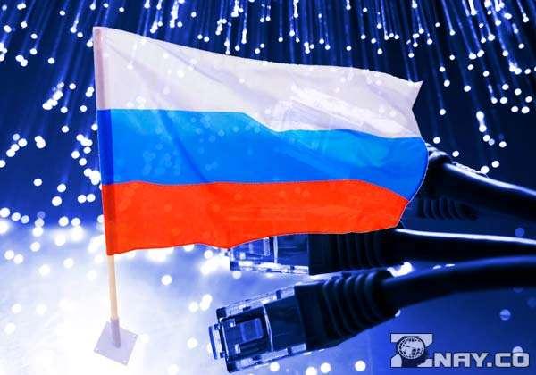 Российские сети коммуникационные