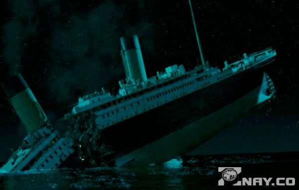 Момент катастрофы пассажирского лайнера