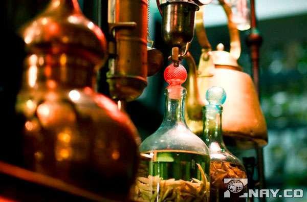 Спиртное с сивушными маслами