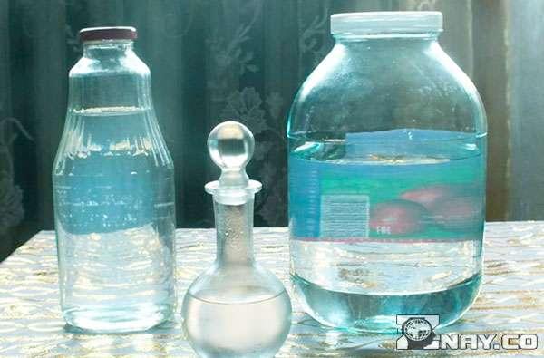 Напитки с изоамиловым спиртом