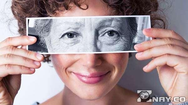 Молодость кожи на лицо