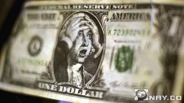 Почему доллар растет (февраль 2020)